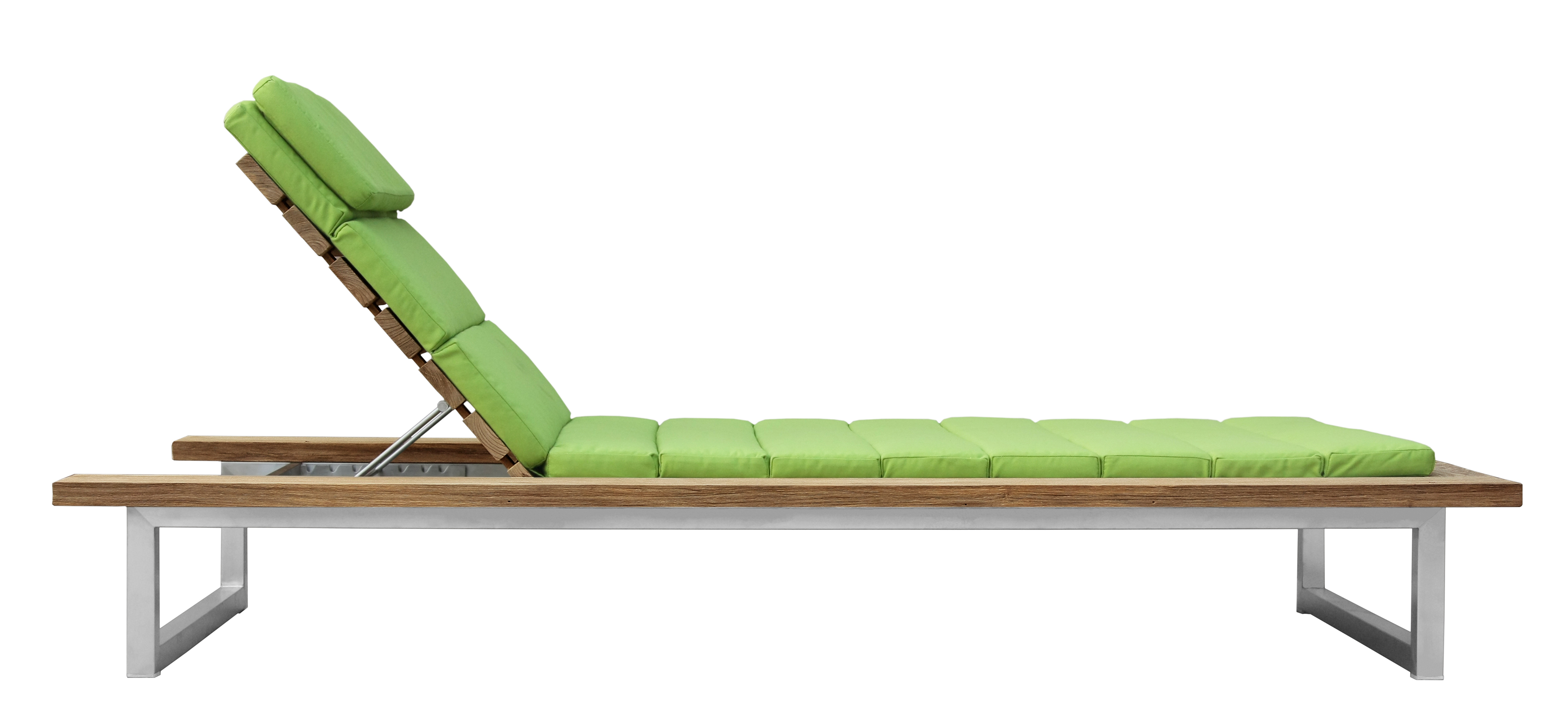 ICON Pool Lounger L Stamskin
